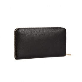 Trussardi jeans 75W00152 T-Easy Light black wallet