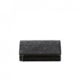 Desigual 20WAYP21 black long wallet