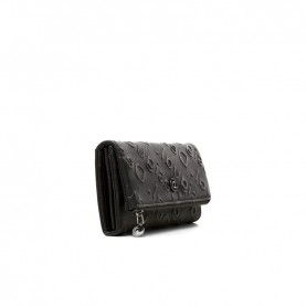 Desigual 20WAYP21 black long wallet