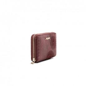 Desigual 20WAYP13 bordeaux zip around wallet