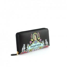 Braccialini B14350 126 Britney fortune zip around wallet