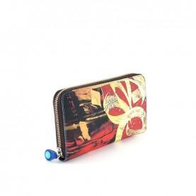 Gabs G-Money17 wallet printed 466 bow