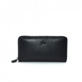 Gabs G-Money37 wallet black leather