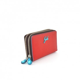 Gabs Gmoney01 wallet Ruga red
