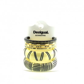 Desigual 18SAGO85 6007 fantasy bracelet set