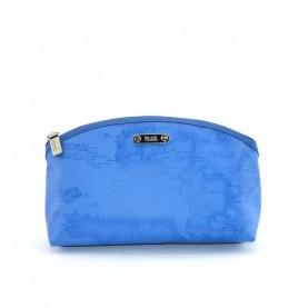 Alviero Martini CBE105 greece blue beauty bag