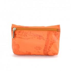 Alviero Martini CBE057 orange beauty case