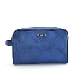 Alviero Martini CBE118 geo blue beauty