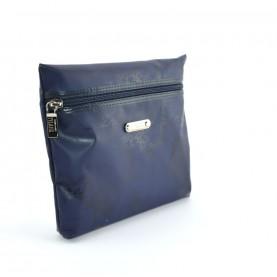 Alviero Martini CBE166 blueberry beauty bag