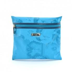 Alviero Martini CBE166 ocean blue beauty bag