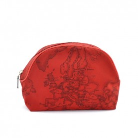 Alviero Martini CBE012 red beauty bag