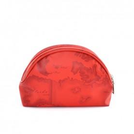 Alviero Martini CBE010 red beauty bag