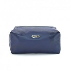 Alviero Martini CBE107 blueberry big beauty bag
