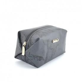 Alviero Martini CBE106 grey medium beauty bag