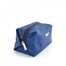 Alviero Martini CBE106 blue medium beauty bag