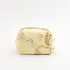 Alviero Martini CBE003 butter small beauty bag