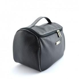 Alviero Martini CBE136 black leather beauty