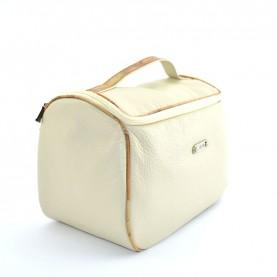 Alviero Martini CBE136 beige leather beauty