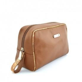 Alviero Martini CBE180 brown leather beauty
