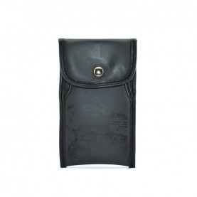 Alviero Martini CBE069 black phone holder