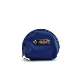Alviero Martini CBE143 blue purse