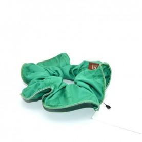 Alviero Martini CBE034 emerald green hair tie