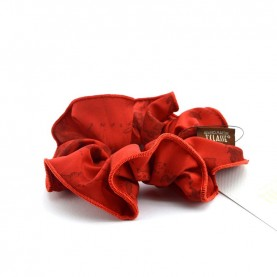 Alviero Martini CBE149 red hair tie
