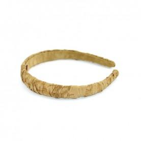 Alviero Martini CBE146 camel hairband