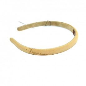 Alviero Martini CBE026 camel hairband