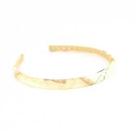 Alviero Martini CBE026 butter hairband
