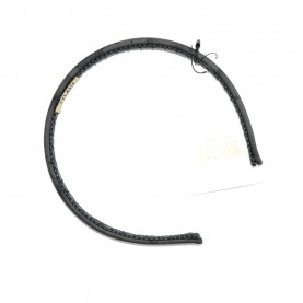 Alviero Martini CBE026 asphalt grey hairband