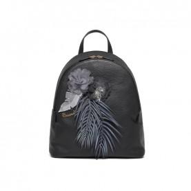 Braccialini B13613 Sofia black backpack