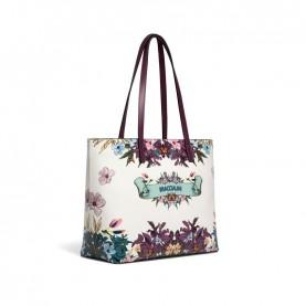 Braccialini B13276 Britney shopper bag Bufferfly in Love