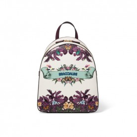 Braccialini B13277 Britney backpack Bufferfly in Love