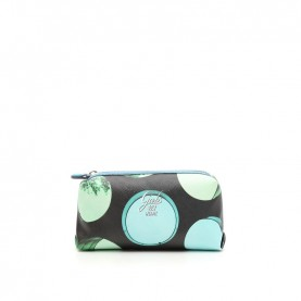Gabs GBeautymic beauty printed wallet 421 oblò