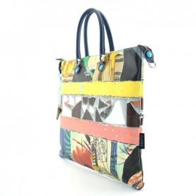 Gabs G3 Plus L printed bag trip ruga 432 muro