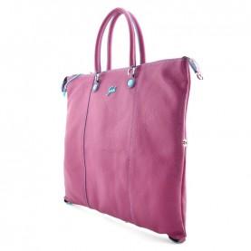 Gabs G3 L bag ruga black cherry