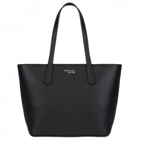 Trussardi jeans 75B00766 Miss Carry black shopper bag