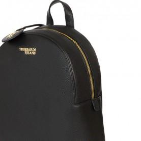 Trussardi jeans 75B00706 T-Easy light black backpack