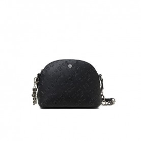 Desigual 20WAXPBL black shoulder bag