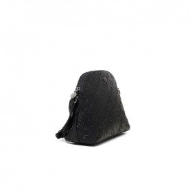 Desigual 20WAXPBL black shoulder bag