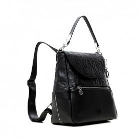 Desigual 20WAXP44 black backpack