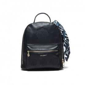 Desigual 20WAXP38 black backpack