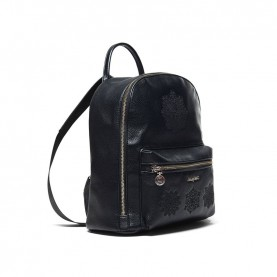 Desigual 20WAXP38 black backpack
