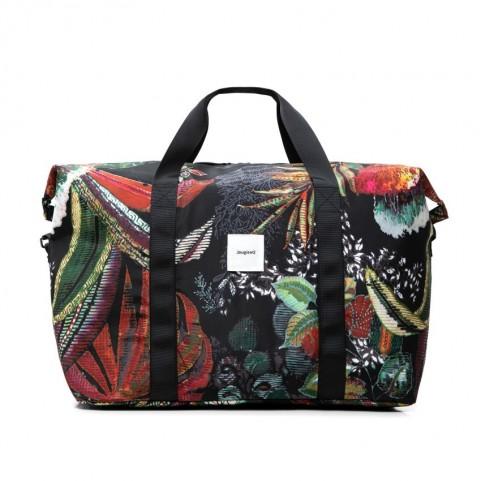 Desigual 20WQXW04 multicolor duffle bag