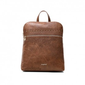 Desigual 20WAXP37 brown backpack