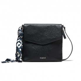 Desigual 20WAXPDC black shoulder bag
