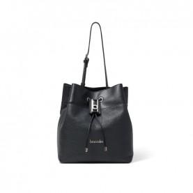 Braccialini B14675 Hellen black bucket bag