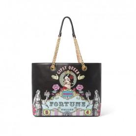 Braccialini B14303 Britney fortune shopping bag