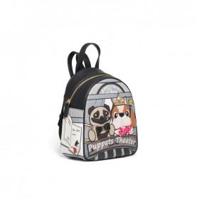 Braccialini B14433 All round backpack